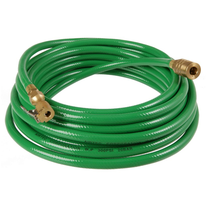 AIRTEC Air Hose<br>Green<br> 101-235-BP-001