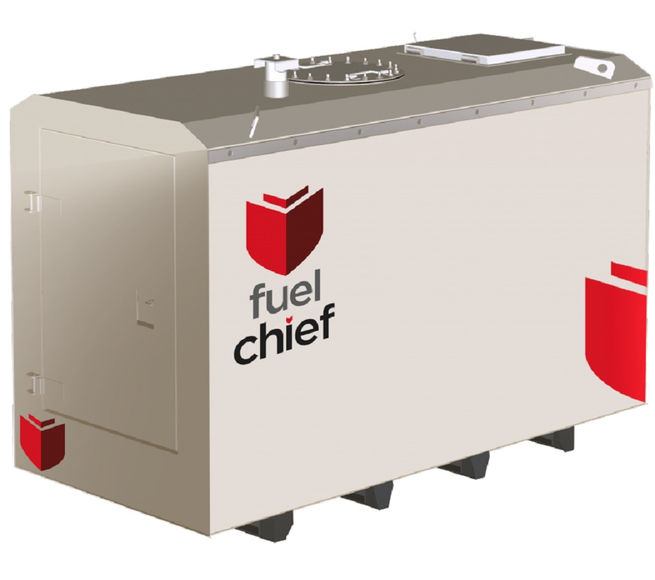 Fuelchief Fuel Storage Solutions