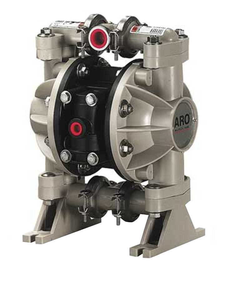 "½""    Diaphragm Pumps"