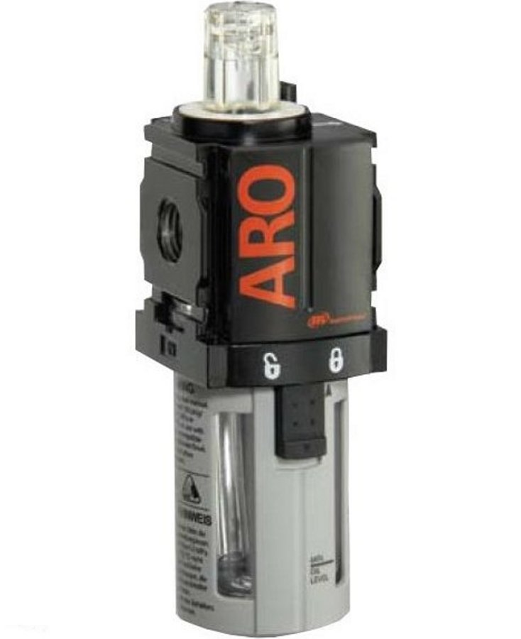 "ARO Lubricator<br>1000 SERIES 1/4""<br>772-289-403-001"