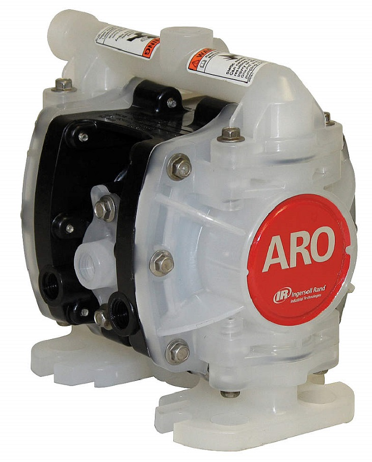 "¼""    Diaphragm Pumps"