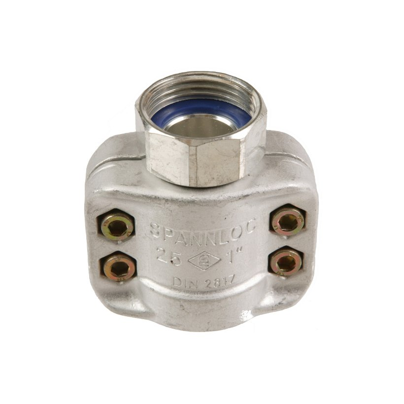 Spannloc Couplings